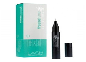 Mascara Freezeframe Lash Prescription